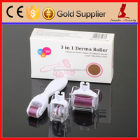 Wholesale auto micro derma needle roller therapy system for acne removal