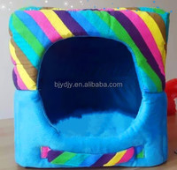 cat house / color pet cave/ cat bed