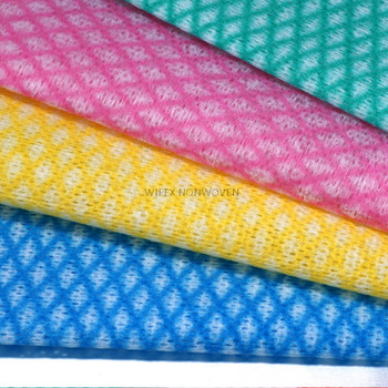 Most popular Nonwoven colour coded cloth