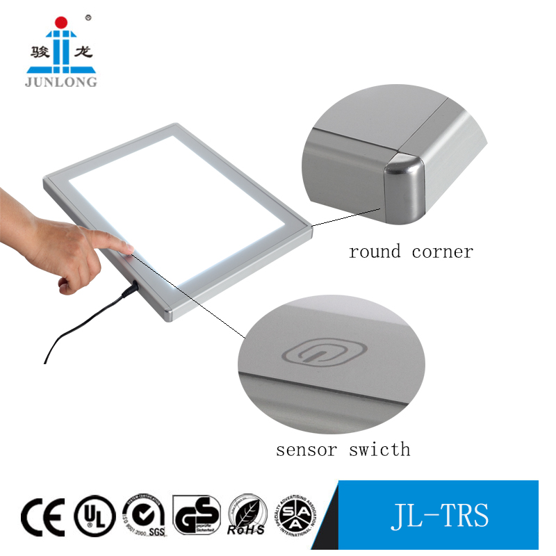 Junlong Drawing Tablets Tracing LED Light Pad