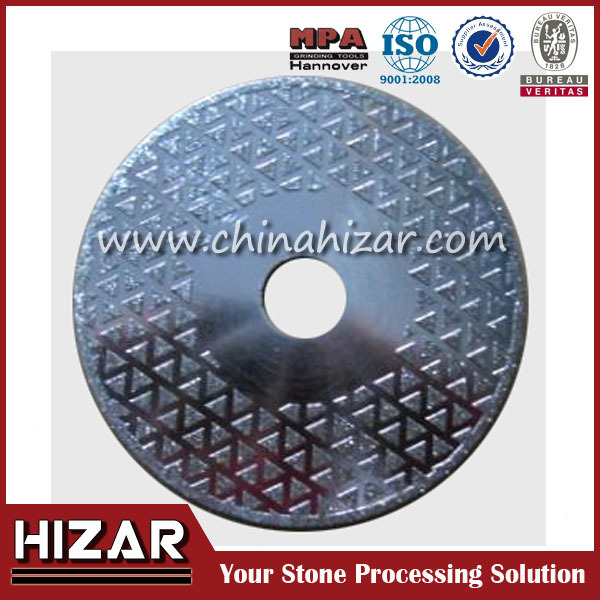 High quality Diamond Saw blade wet or dry cut