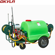 Trolley sprayer Gasoline fogging machine