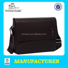 China manufacturer 2014 leather laptop men's briefcases