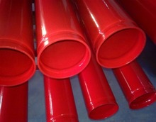 Factory in Tianjin Top 500 China enterprise manufacturing steel plastic composite pipe