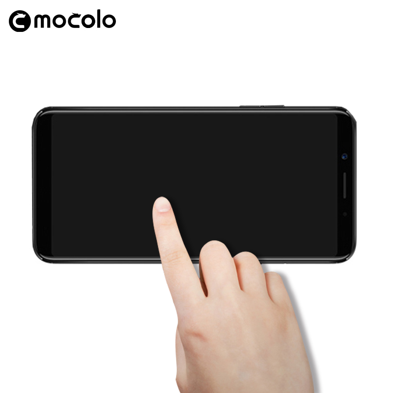 mocolo Tempered glass for oppo F5 (5)