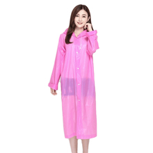 Reusable PVC Raincoat, PVC Rain coat for fields works, Transparent PVC Raincoat
