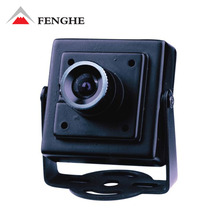 Sony Color 700tvl & Cctv Products Manufacturer Smallest Mini Finger Camera