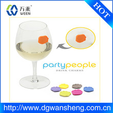 Most Welcomed Top Quality Logo Printed Party Cup Identifier