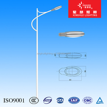 new design and hot-sale die cast aluminum led street light lamps,new product