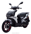Derby 125cc gas scooter EURO4 EEC EFI