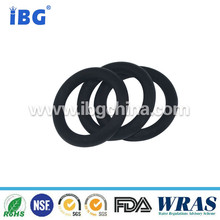 FVMQ Silicone rubber flat o-ring for transformer