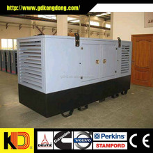 Low fuel consumption Open / Soundproof Type Diesel Generator 1000kW With CUMMINS Engine