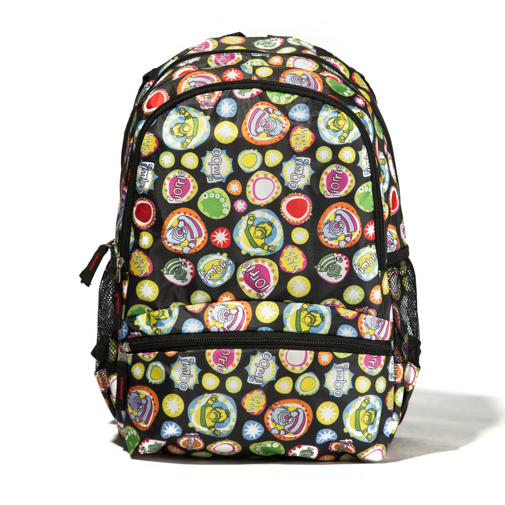 Free sample 2016 new design unisex fashionable china school bag