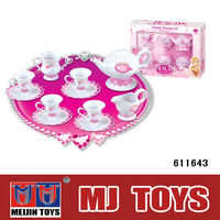 toys for kids wedding teapot and cups set