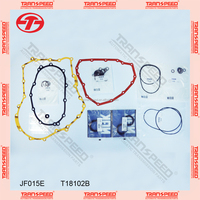 JF015E Auto tranmission REBUILD KIT from march.