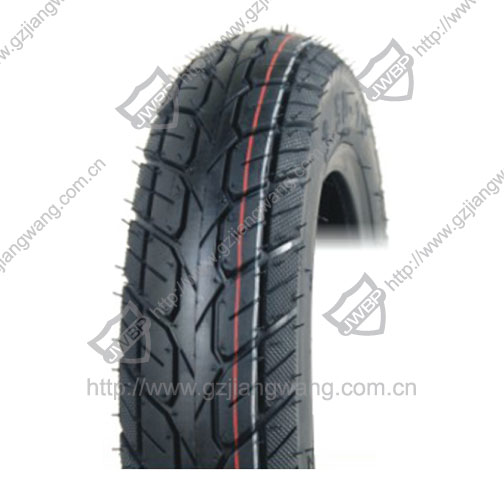 Motorcycle tubeless tires 3.50-10