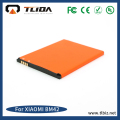 wholesale competitive price mobile phone parts battery for xiaomi BM42