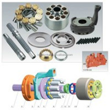 KAWASAKI K3V63~K3V180DT construction machine Hydraulic pump Excavator parts
