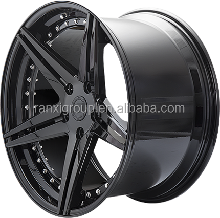 16-20inch forged wheels