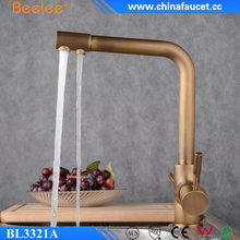 Beelee Eco-friendly Drinking Water Tap 3 Way Water Purifier Kitchen Faucet