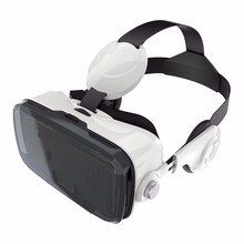 2016 factory Wholesale Low price android 5.1 OS vr headset, 720p HD screen