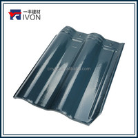 2016 IVON certified Best selling kerala ceramic clay roof tile price with high quality