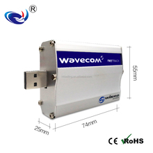 wavecom fastrack m1306b gsm/gprs modem Free sms Caster software STK For Mobile Recharge