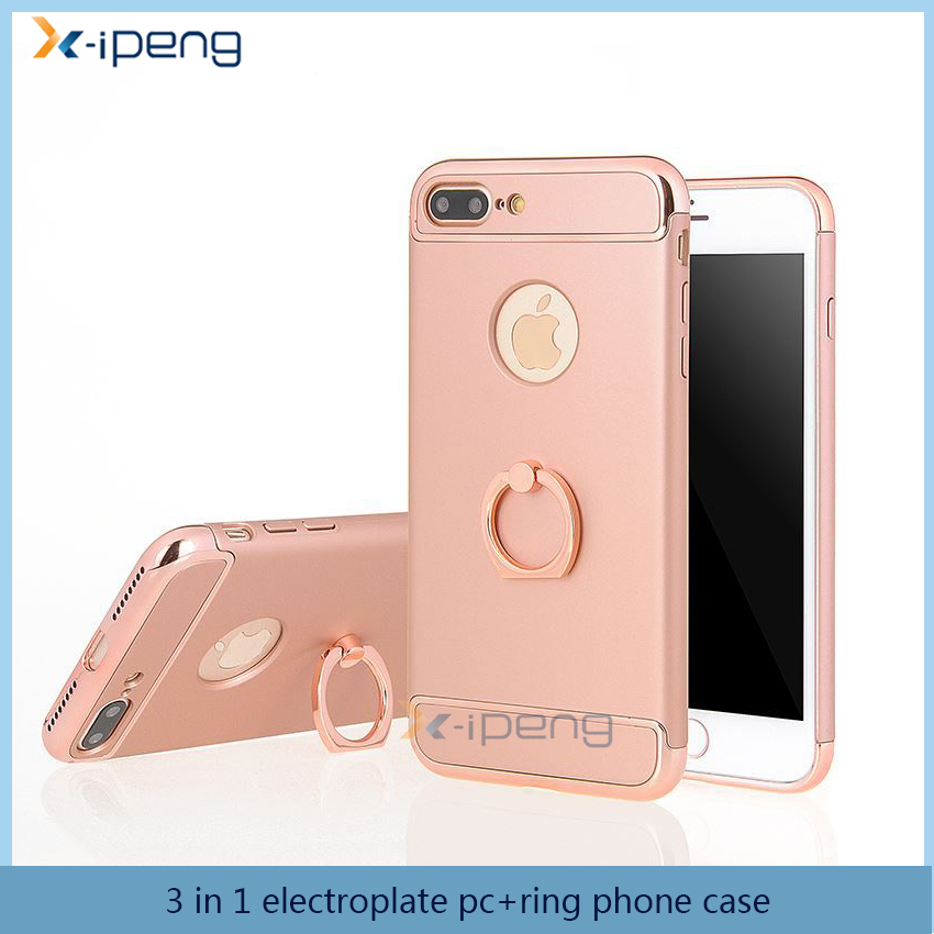 2017 wholesale new product leather back cover case electroplating case for cover case infinix note 3