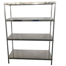 Steel Shelving Kitchen Equipments For Restaurants With Prices