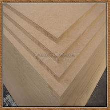wholesale good quality mdf carving board in sale