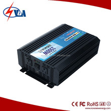 dc12v to ac220v 1500w off grid power inverter for home use