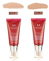 2015 most hot sale korean face magic cream - missha BB Cream - korea missha bb cream