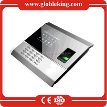 cheap price Wireless biometric fingerprint time attendance machine and access control system with WiFi