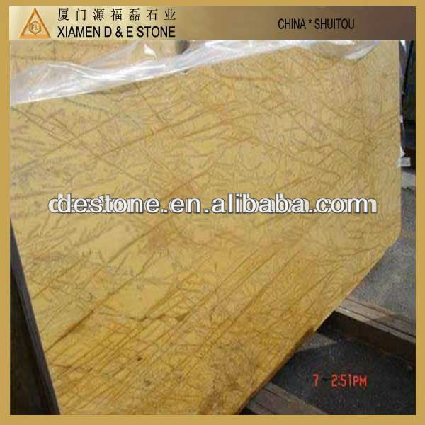Amarillo Triana Marble Tiles and Slabs