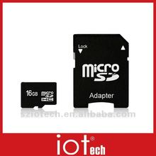 Factory 16GB TF Memory Card