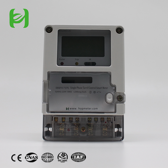 China cheap watte hour meter best quality