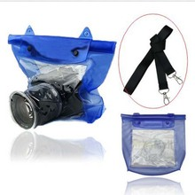 Wholesale Waterproof Digital Camera Bag Soft Lens Touch Bag