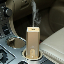 usb parfum car air fresheners concentrate