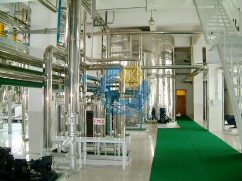 rice bran oil processing machinery