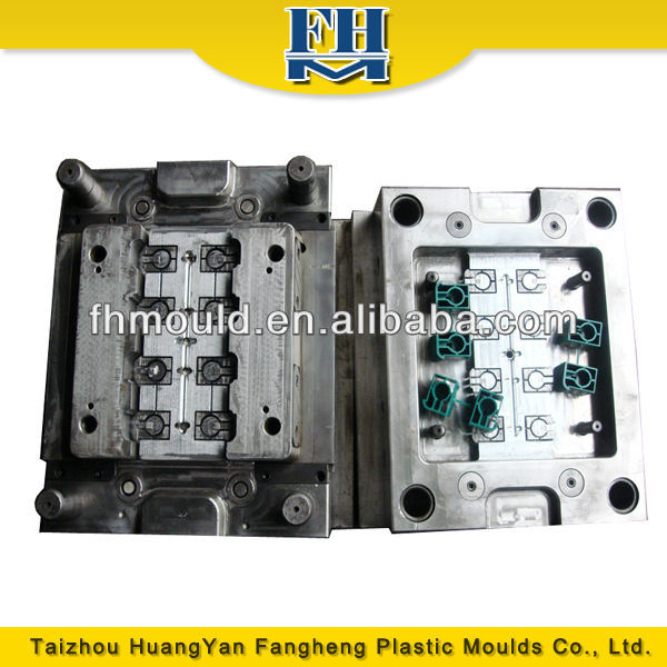Zhejiang professional injection plastic kitchen cabinet doors mould
