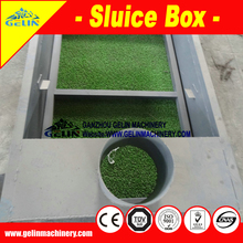 High Quality Low Cost gold grass mat