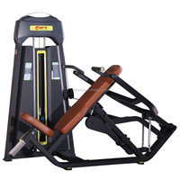 DFT Brand Indoor gym exercises Equipment/DFT-606 Olympic Bench Incline/Incline Shoulder Press