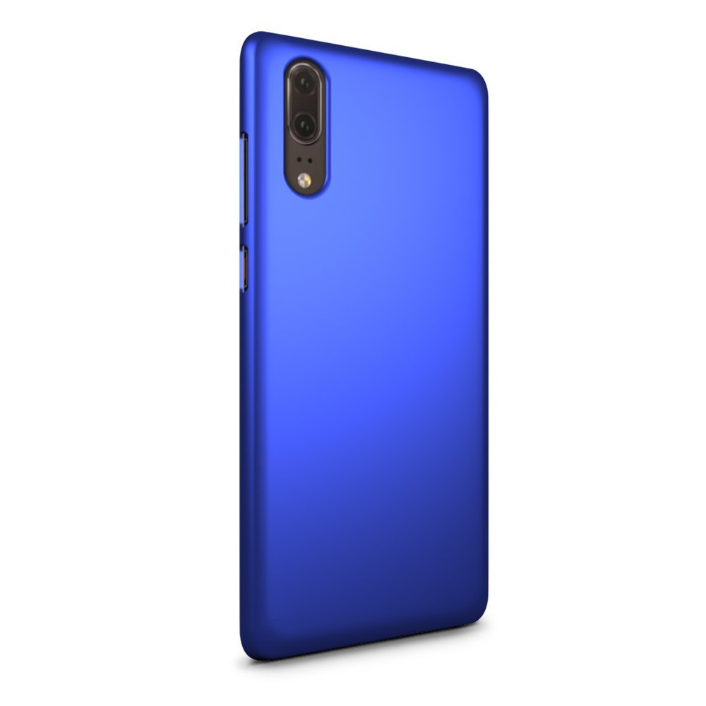 Shockproof Case For HUAWEI P20 Armor Back Case Cover