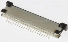 FPC FFC 44-pin 0.5mm Flexible Printed Circuit Connector