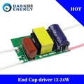 dark energy driver AC220v high PF Non-isolated 12-24w led driver supply