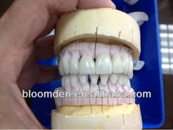 amann system zirconia block, good quality dental zirconia
