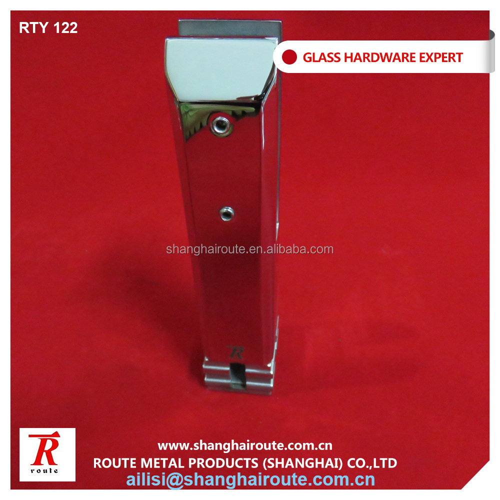 AISI304 material scaffolding glass spigots by professional casting factory