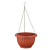 1Pcs Hanging Planter Basket Flower Plant Pot Planter Indoor Outdoor
