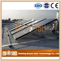 Competitive Price High Quality Factory Made Evacuated Air Solar Collector Tube