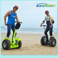 Factory outlet high quality electric chariot self balancing scooter, CE certification